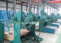 伊犁变压器厂家生产设备